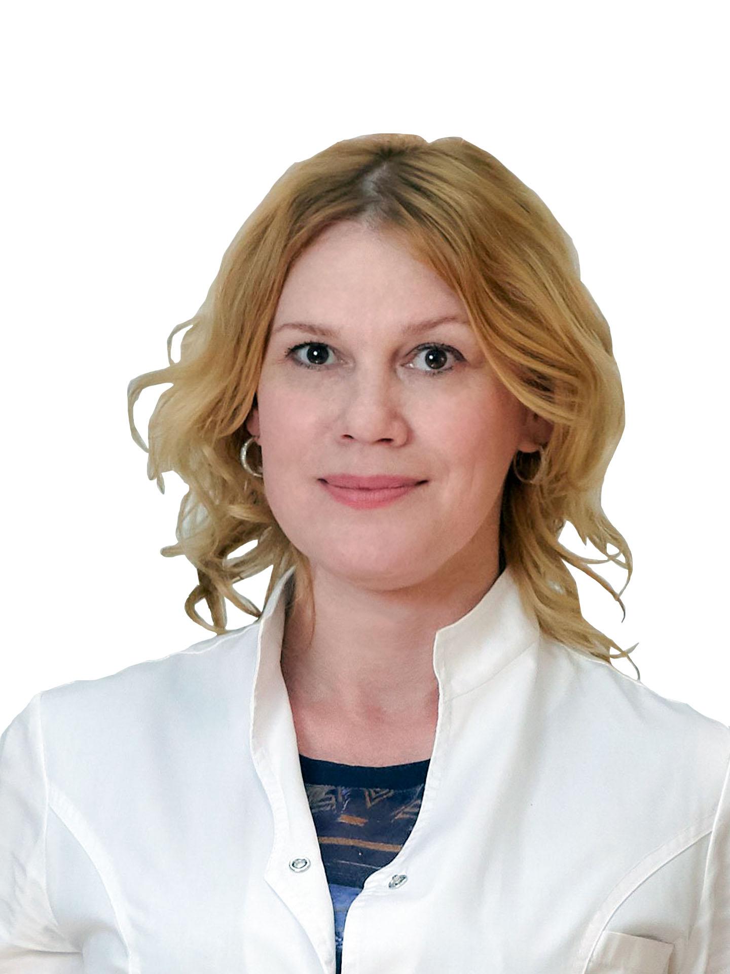 Еротиевич Наталья Ивановна