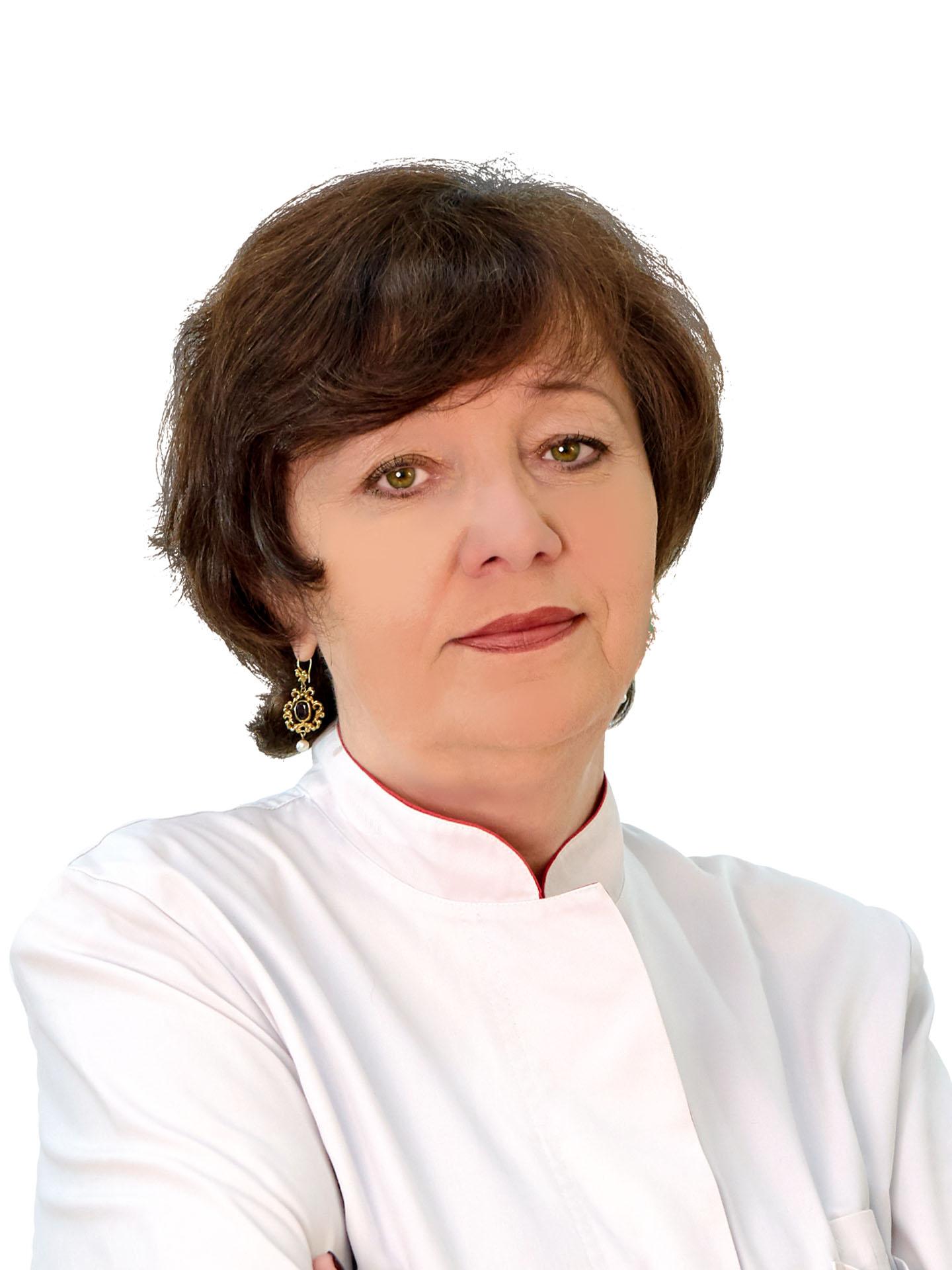 Кузенкова Людмила Михайловна