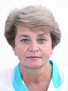 Андреенко Наталья Владимировна