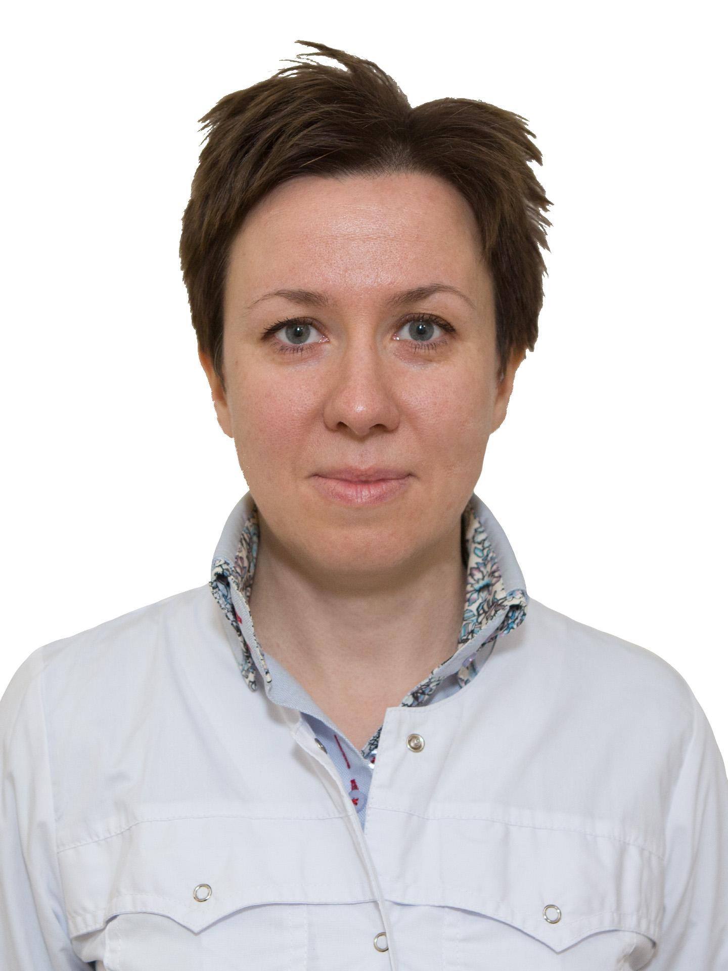 Голубева Татьяна Александровна