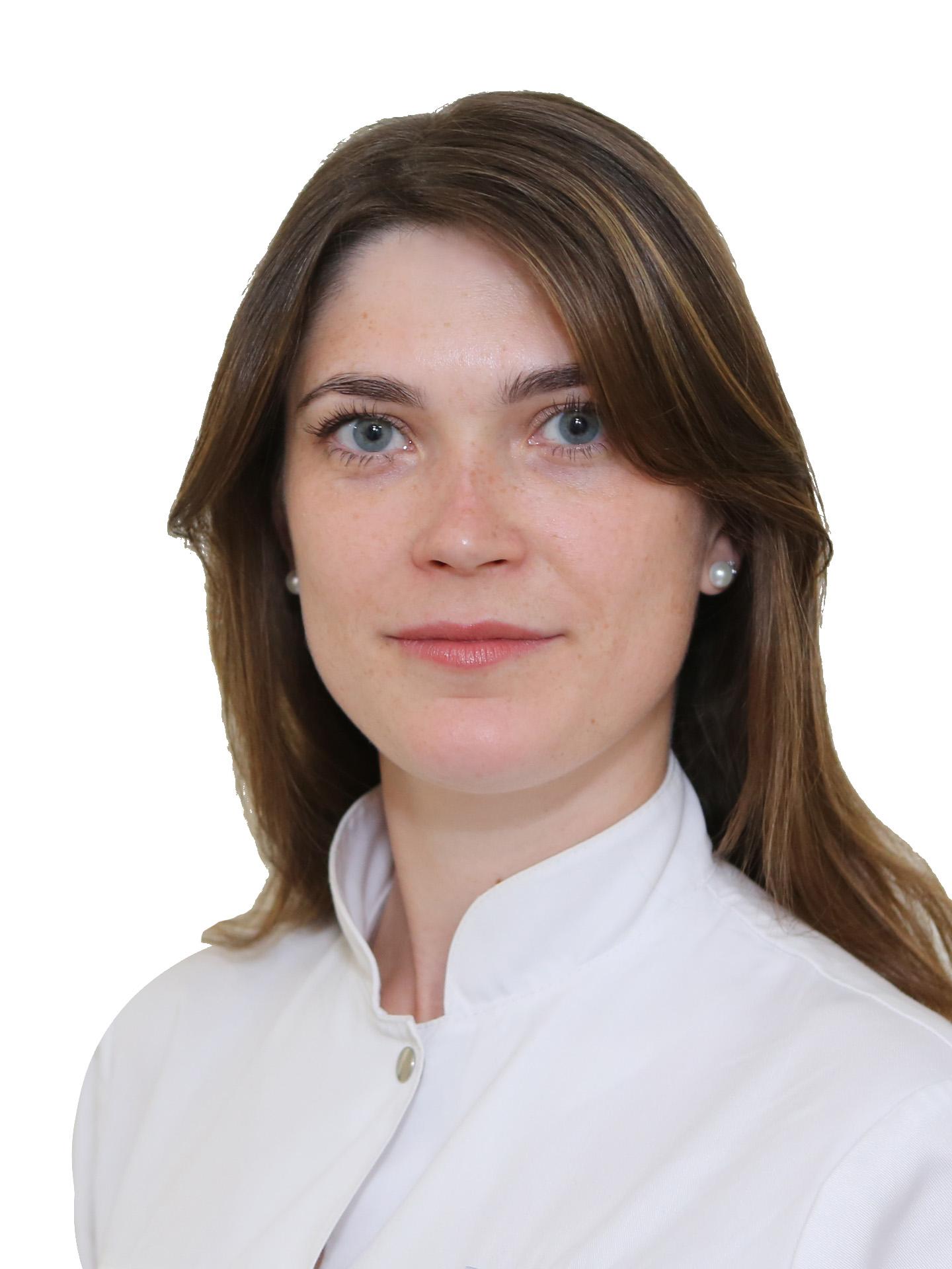 Кузнецова Елена Алексеевна