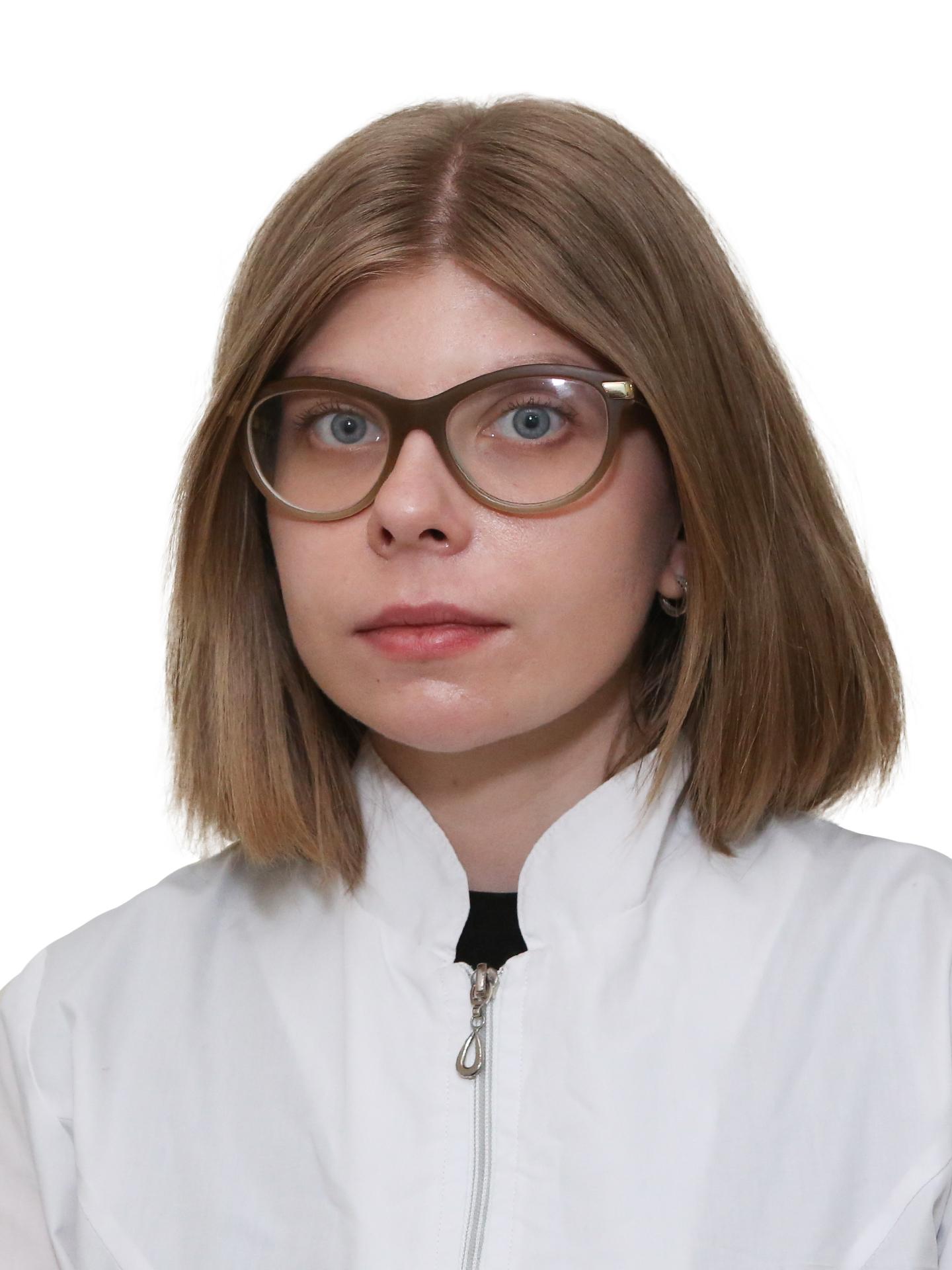 Акимова Екатерина Игоревна