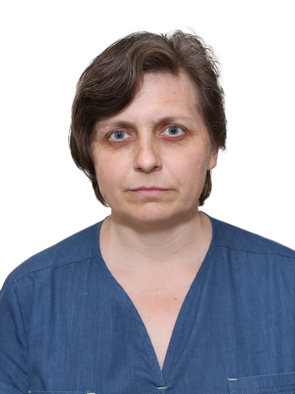 Антипова Ольга Ивановна